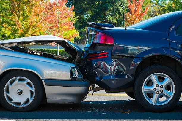 Car Wreck Lawyer Atlanta