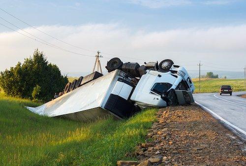 Truck Wreck Lawyer Atlanta