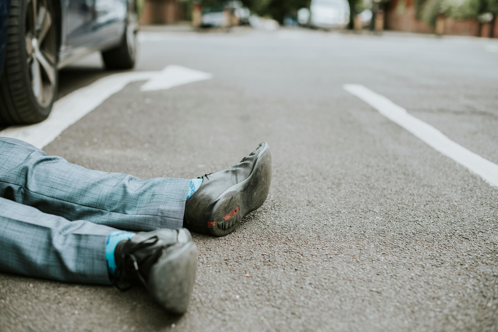 Atlanta Pedestrian accident Lawyer